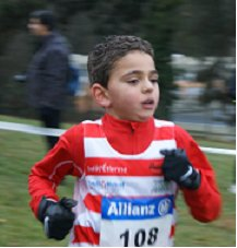 RENTREE 2012 : CROSS ET GOUTER